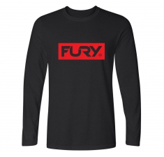 Men's black long sleeve t shirt | Wakeboarders Clothing